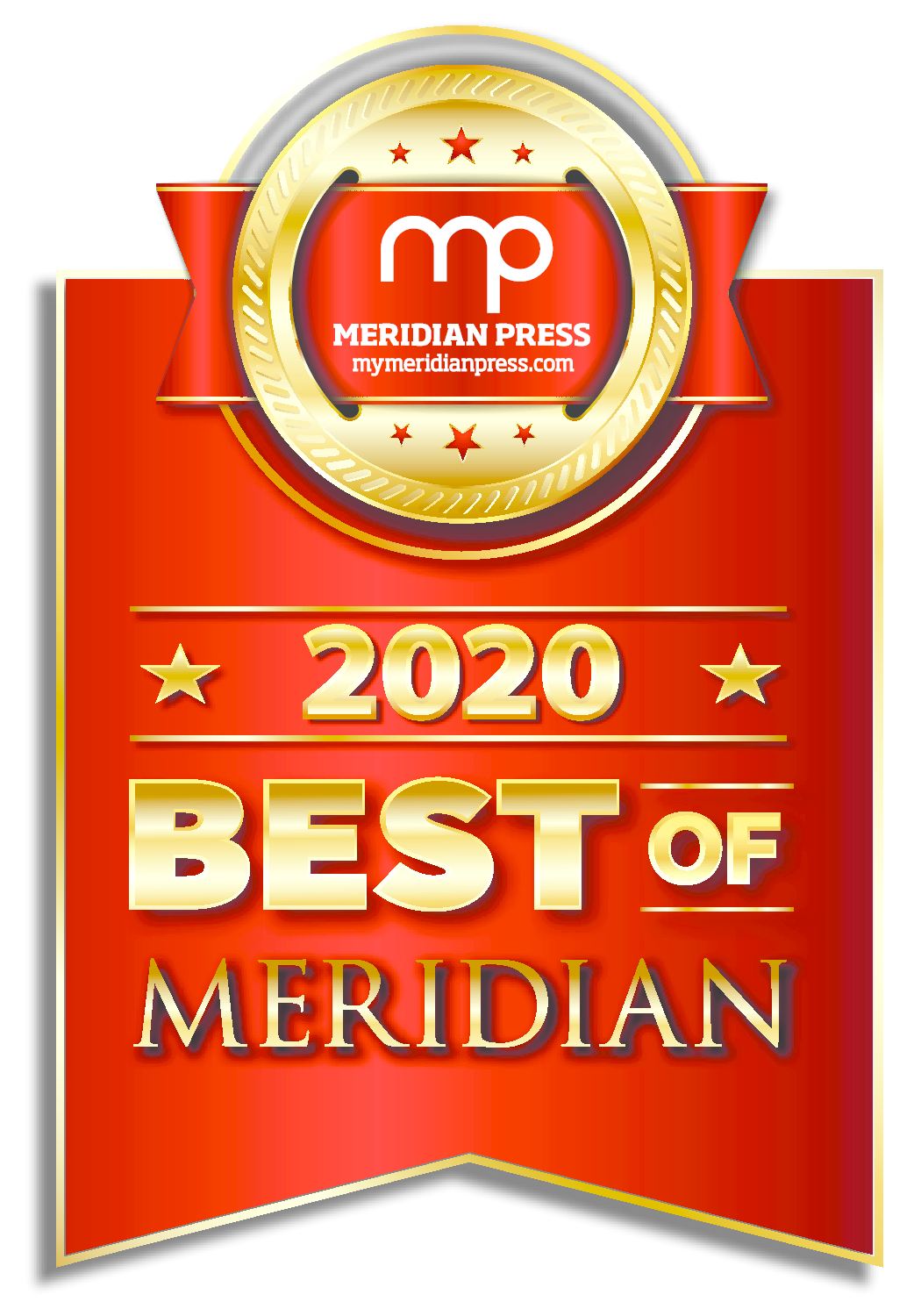 2020 Best of Meridian Nomination